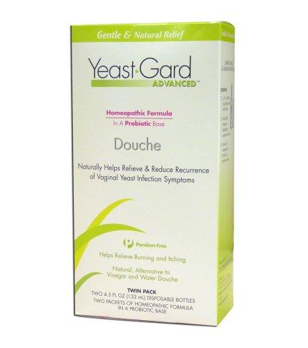 YeastGard Probiotic Douche Pack 4,5 oz double