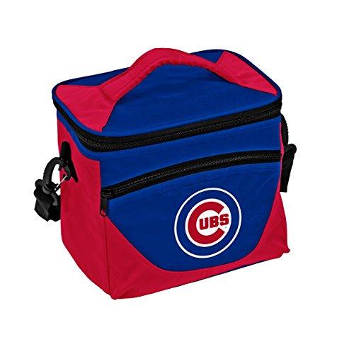Logo MLB Chicago Cubs Halftime Cooler