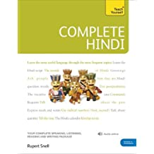 Complete Hindi Beginner to Intermediate Course: Learn to read, write, speak and understand a new language