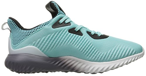 M Adidas Clear Us Aqua 1w Women's Alphabounce 8 trace white Shoe Performance 5 Grey Running UqOUgr