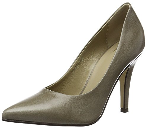 Heerkens BV Productions Productions Heerkens Nicole Beige Chaussures Femme Nicole BV Pump Pump 6qnxdfq
