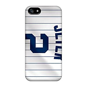 Iphone 5/5s DtW7538zJEp Provide Private Custom High Resolution New York Yankees Image Scratch Protection Cell-phone Hard Cover -KennethKaczmarek