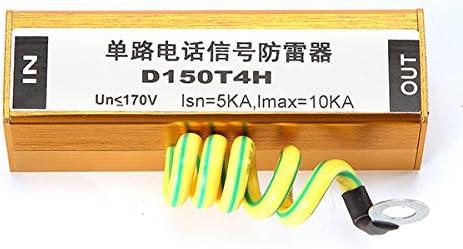 ILS - D150T4H RJ11 Módem ADSL Teléfono Antena de Rayos para ...