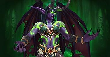 Amazon com: World of Warcraft: Legion - Standard Edition