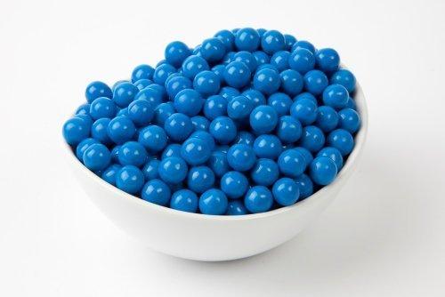 Royal Blue Sixlets (10 Pound Case) by Sixlets