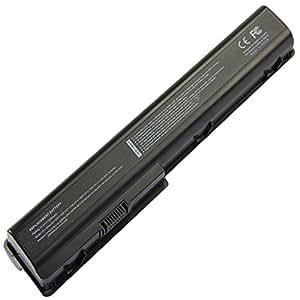 Trademarket 14.4V 12 Celdas 7800mAh Batería de la energía para HP Pavilion dv7/CT Series,dv7-1000 Series,HP Pavilion dv7-1000ea,dv7-1000ef,dv7-1000eg,dv7-1001ea,dv7-1001ef,dv7-1001eg.