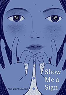 Book Cover: Show Me a Sign
