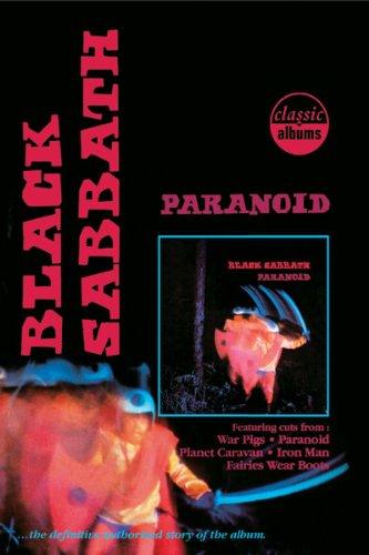 classic albums paranoid - 2