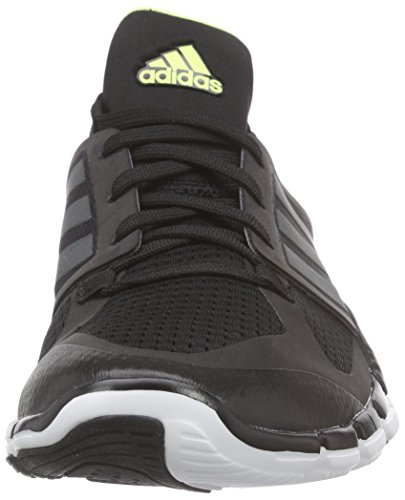 adidas 360 Frozen F15 Scarpe Donna Metalic Night da Yellow Adipure Nero Fitness Black F13 3 r5w1r7