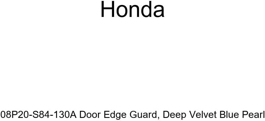 Deep Velvet Blue Pearl Genuine Honda 08P20-S84-130A Door Edge Guard