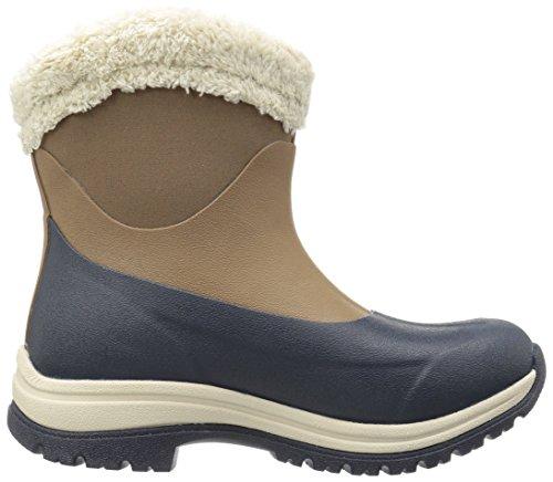 Et Boots Bottines de Arctic Eclispse Pluie Bottes Navy Femme Marron Apres Total Otter Muck nIpqFdAI