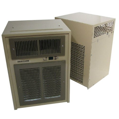 Breezaire WKSL4000 1,000 Cu. Ft. Split System Cellar Cooling Unit, N/A