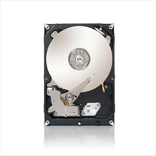 Seagate Desktop 1 TB Solid State Hybrid Drive SATA 6 GB with NCQ 64 MB Cache 3.5 Inch (ST1000DX001)