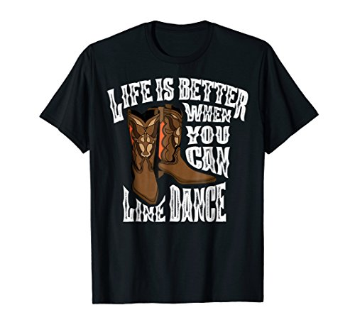 Expert Line - Cute Glam Life Is Better When You Can Line Dance Shirt Gift