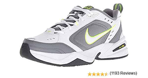 NIKE Air Monarch IV, Zapatillas de Gimnasia para Hombre: Amazon.es: Zapatos y complementos