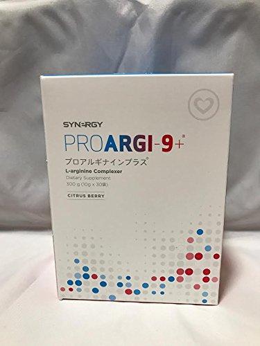 プロアルギナインプラス シトラスベリー 新パッケージ 30袋 B06XSDQ2V8