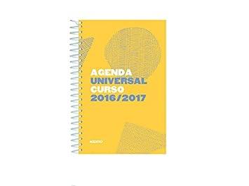 Additio 421658 - Agenda: Amazon.es: Oficina y papelería