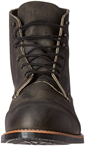 Charcoal Stringate 8113 Red Wing Uomo xIt55pwR