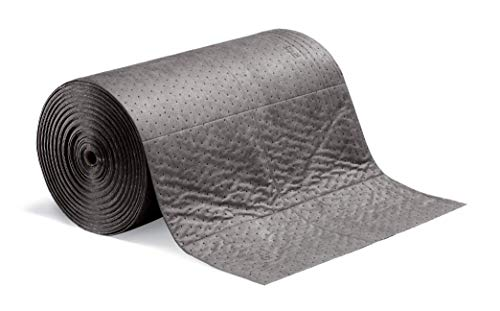 New Pig Mat Roll - Heavyweight Absorbent Mat - 40 Gallon Absorbency - 150' x 30'' - MAT230 (Pack of 2) by New Pig Corporation (Image #1)