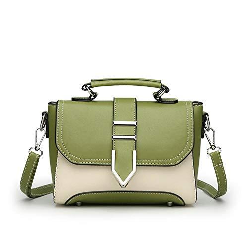 PU Small Shoulder A Handbag Hongge Bag Lady lap Fashion Bag Side Lady Hundred qqRBz