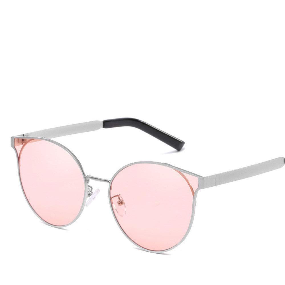 MJ Glasses Gafas de sol Retro personalidad Europa y Estados ...