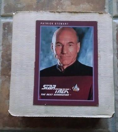 STAR TREK NEXT GEN 1991 25th ANNIVERSARY BOOSTER PACK