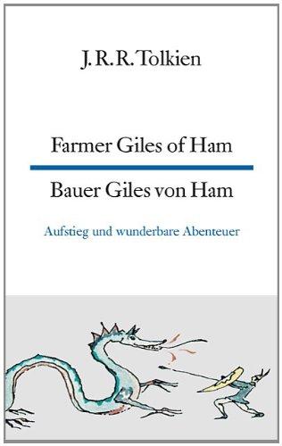 Farmer Giles of Ham/Bauer Giles Von Ham (DTV) (Dutch Edition)