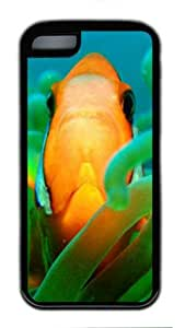 Clown Fish Iphone 5C Case TPU Supple Shell by Shariecover