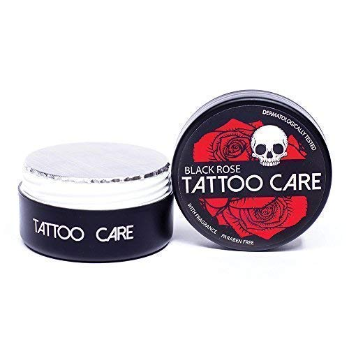 Buy products for tattoo aftercare