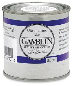 Can I Travel With Gamblin Oil Paints