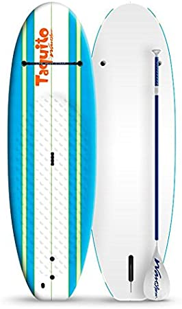 Surfboard iSUP Surfen Kajak-Sitz Stand Up Paddle SUP Board 305-330cm