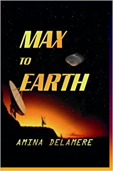 Book Max to Earth