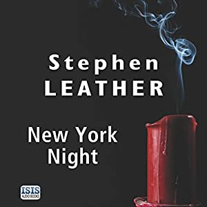 New York Night Audiobook