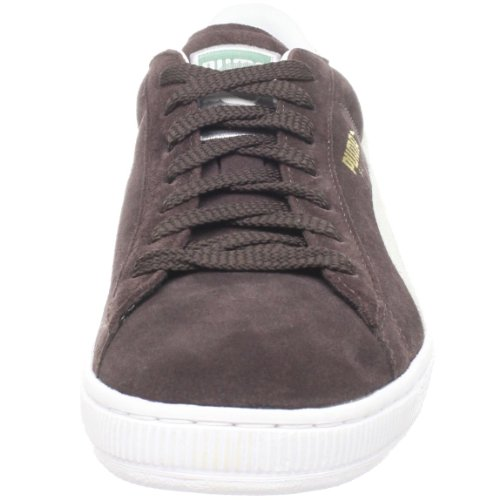 Gray Sneaker Coffee Classic Marrone Unisex Puma – vapors Adulto marigold Suede black gqApC