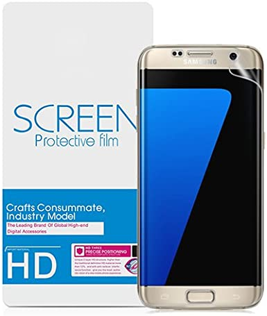 Samsung Galaxy S7 Edge Protector de Pantalla,Vikoo (2 piezas ...