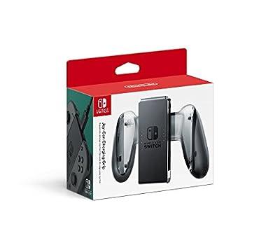 Nintendo Joy-Con Charging Grip by Nintendo by Nintendo