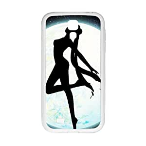 Bisyozyo dancing under moon Cell Phone Case for Samsung Galaxy S4