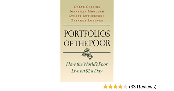 Portfolios Of The Poor Ebook