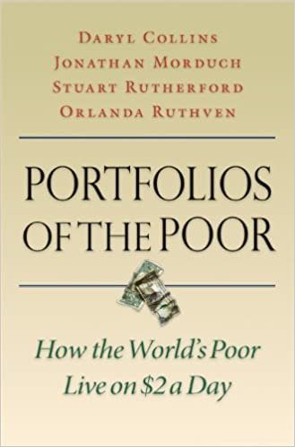 Amazon portfolios of the poor how the worlds poor live on 2 amazon portfolios of the poor how the worlds poor live on 2 a day ebook daryl collins jonathan morduch stuart rutherford orlanda ruthven kindle fandeluxe Images