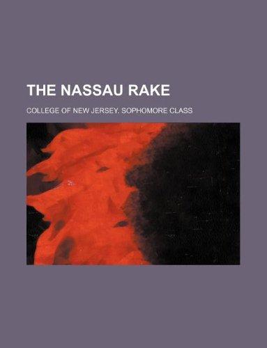 Read Online The Nassau rake PDF
