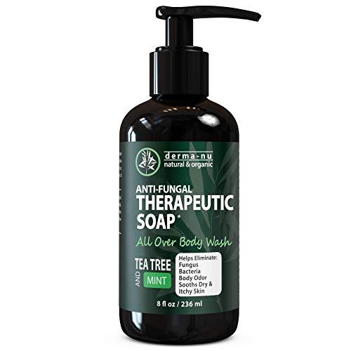 Antifungal Antibacterial Soap Body