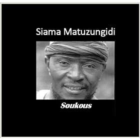 Siama Matuzungidi Siama Rivers - From The Congo To The Mississippi