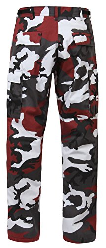 Women Bdu Pants - 9