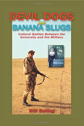 Devil Dogs an Banana Slugs