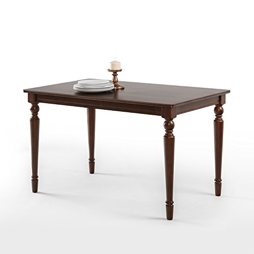 - Zinus Joy Wood Dining Table / Table only