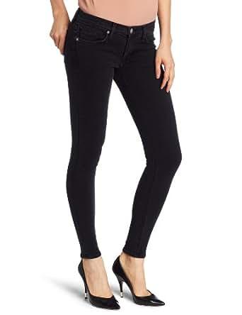 Hudson Jeans Women's Krista Ankle Super Skinny 5-Pocket Jean, Maiden, 24