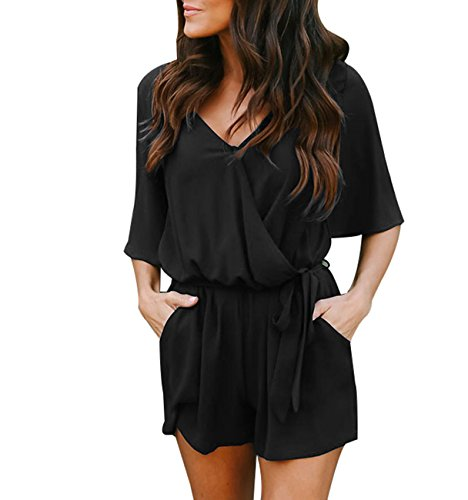 The 8 best women's rompers with sleeves