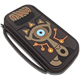 The Legend Of Zelda Breath Of The Wild Zelda Sheikah Eye Travel Case Switch Case Zelda Switch Sheikah Slate Carrying Case