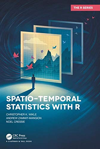 Spatio-Temporal Statistics with R