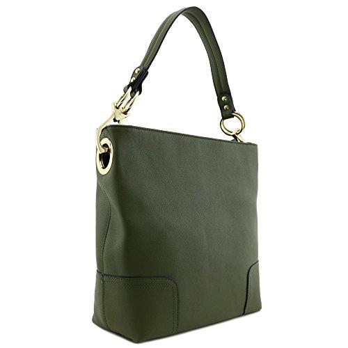 Large Hobo Handbags - 9
